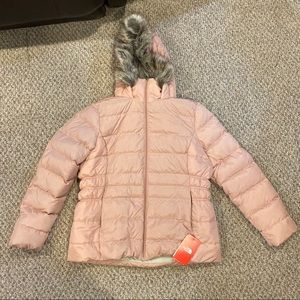 NEW Women's North Face Winter Coat